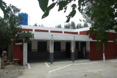 Renovation of Government Schools for Children With Disabilities