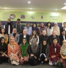 Planning for hearing impairment, Islamabad, 17-21 Dec 2018
